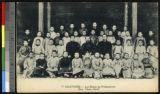 Mission school students, Guiyang, China, ca.1920-1940