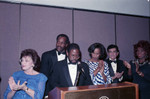 Southern Christian Leadership Conference (SCLC) Event, Los Angeles, 1989