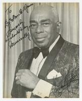 Graham W. Jackson, circa 1950