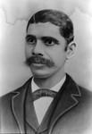 Booker McAdoo, Benjamin McAdoo's father