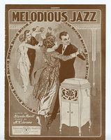 Melodious jazz