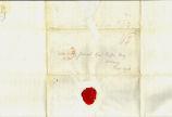 William Seward to Rufus King- Feb. 1845