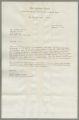 Virginia Harper NAACP Correspondence, 1971-1996