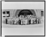 Thumbnail for NAACP photographs of National, Regional, and State conference activities and delegates