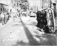 Summerhill Riot