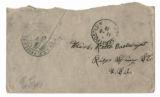Letter, 8 Nov. 1918, France, to Mrs. Retta Boatwright, Ridge Spring, S.C