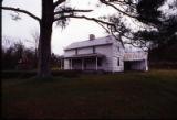 Matt Gardner House: angled front view