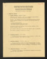 Reports: Miscellaneous Reports on Interracial and Black Work, 1962-1965. (Box 9, Folder 6)