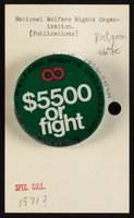 $5500 or Fight button