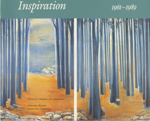 Inspiration: 1961–1989 Exhibition Records