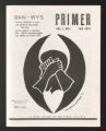 Committee, Program, and Conference Files. National Conference of Black and Non-White YMCA Laymen and Staff (BAN-WYS): Primer (newsletter), February 1973-July 1978 (incomplete). (Box 7, Folder 5)