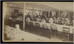 North Hall-Dining Room
