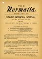 The Normalia, 1897-02