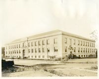 Indiana Limestone Co. Office