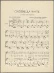 Cinderella White
