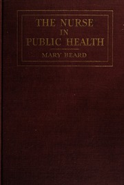 The nurse in public health