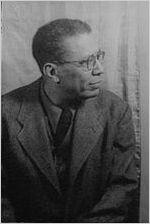 Hall Johnson (1888-1970)