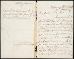Letter (January 20, 1827)