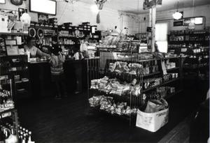 """Stiglich Grocery, 2728 Avenue Q, Galveston, Texas, from """"The Corner Stores of Galveston,"""" Galveston County Cultural Arts Council"""