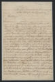 Joint Papers (May, 1779): Messages from governor