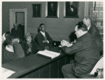 Court day, Rustburg, Va., Mar. 1941