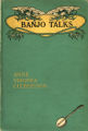 Banjo talks