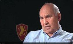 James Petraglou : Video Interview