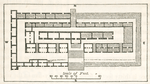 Ground plan of the Casa Grande
