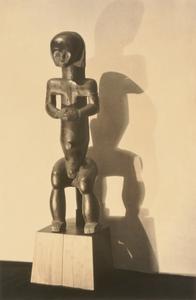 African Negro Sculpture, plate 4