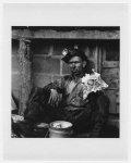 Family of miners. Appalachia photographs