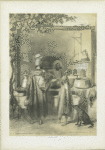 Thumbnail for Zeyat (oilman), his shop and customers. Cairo