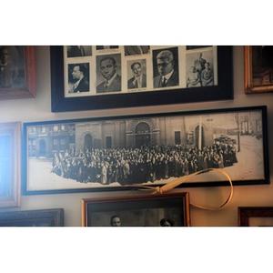1935 Revival at Columbus Avenue A.M.E. Zion Church.