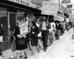 L.A., Valley Civil Rights rallies held