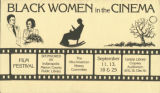 Black Women in the Cinema