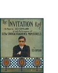 The Invitation Rag / words by Les Copland