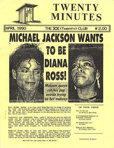 Twenty Minutes (April, 1990)