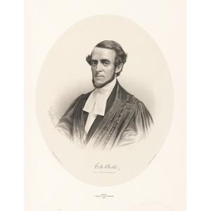 Clement Moore Butler