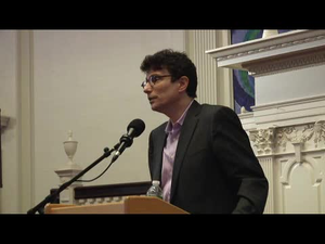 WGBH Forum Network; David Remnick: The Life and Rise of Barack Obama