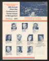 Conferences. Silver Bay Human Relations in Industry Conference. Conference Materials, 1957-1978. (Box 6, Folder 21)