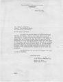 Letter, 1944 March 16, Los Angeles, to Edwin L. Jefferson, Los Angeles, California