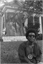 Dan Danner, circa 1973