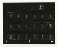 Joe Conzo contact sheet #143