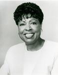 Senator Diane E. Watson