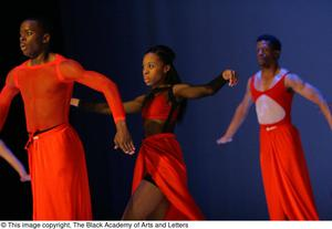 Weekend Festival of Black Dance Photograph UNTA_AR0797-182-036-0366