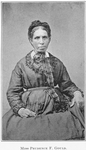 Miss Prudence F. Gould