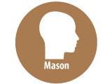 Personal data for Brenda Mason