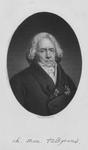 Ch. Mau. Talleyrand