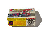 """""""Grant King Sprint Racer"""" model kit box"""