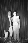Bill Cosby at fundraiser, Los Angeles, 1982