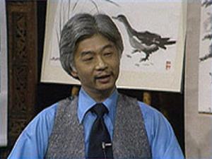 David Sakura recalls life in Japanese detention camps in the United States during World War II